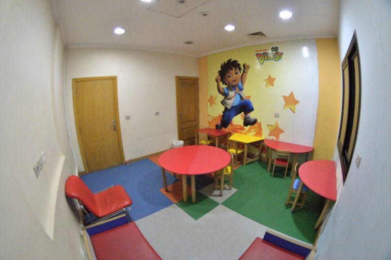 Kids Eye Hospital